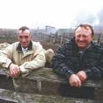 1995 Peter & Greg Munsie